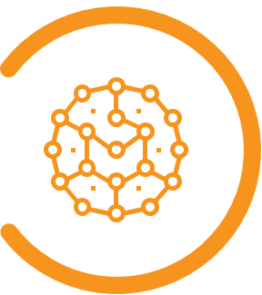 Icon indicating Urban Sensing - sensing the digital arena - SYN-RG-Ai